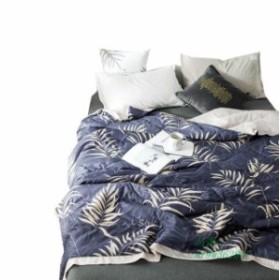 布団セット 肌掛け布団 肌掛け 洗える 快眠 夏 快適 1.5M シングル サマー ダブル 寝具 薄い