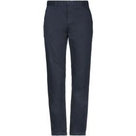 《期間限定セール開催中!》NORSE PROJECTS メンズ パンツ ダークブルー 29 コットン 100%
