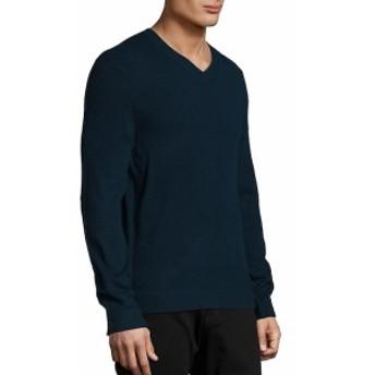 セオリー Men Clothing V-Neck Sweater