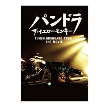 DVD/パンドラ ザ・イエロー・モンキー PUNCH DRUNKARD TOUR THE MOVIE