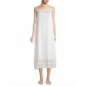 フリーピープル レディース ワンピース Lace Eyelet Midi Dress
