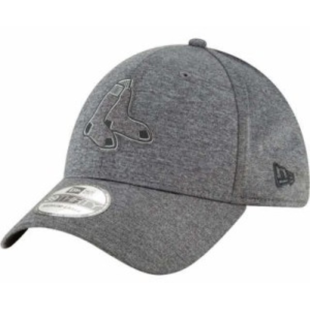 ニューエラ キャップ New Era Boston Red Sox 39Thirty Clubhouse Stretch Fit Hat