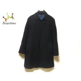 メーカーズシャツカマクラ Maker's Shirt鎌倉 コート サイズM メンズ ネイビー 新着 20190517