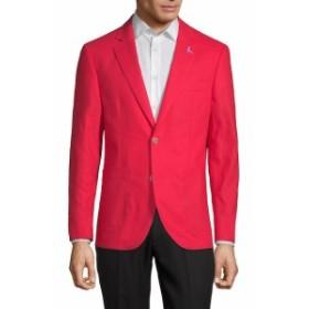 テイラーバード Men Clothing Xavior Linen Cotton Sport Jacket
