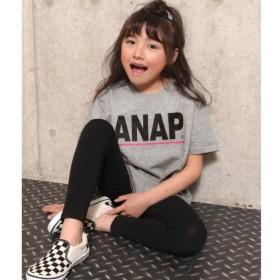 [マルイ]【セール】ANAPロゴミニ裏毛プリント/アナップキッズ&ガール(ANAP KIDS&GIRL)