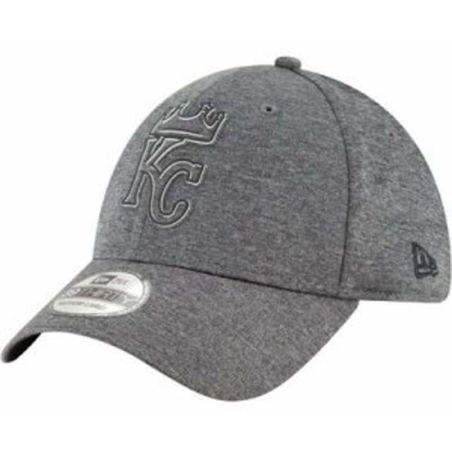ニューエラ キャップ Kansas City Royals 39Thirty Clubhouse Stretch Fit Hat