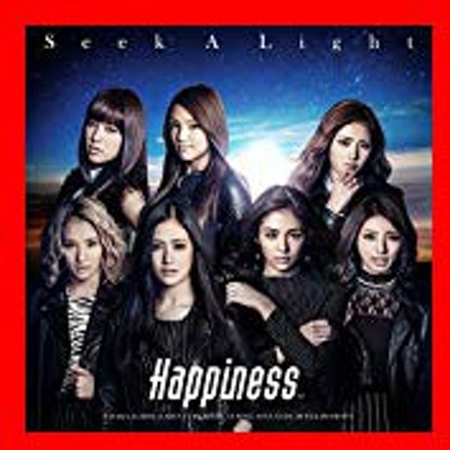 Seek A Light (CD+DVD) [CD] Happiness