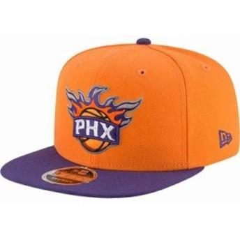 ニューエラ キャップ Phoenix Suns 9Fifty Adjustable Snapback Hat