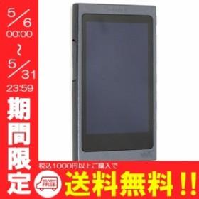 【中古】送料無料 ソニー SONYウォークマン Aシリーズ NW-A35 ブラック/16GB Bluetooth対応