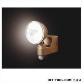 EARTH MAN AC100V LEDセンサーライト (SLT-12LAシングル12W×1)