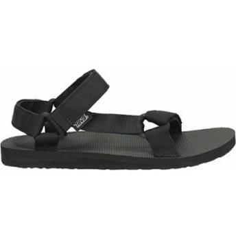 テバ サンダル Original Universal Urban Sandals Black
