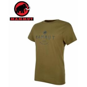 マムート MAMMUT Tシャツ 半袖 メンズ セイル SS T Shirt 1017-00970 40079
