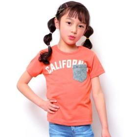 [マルイ]【セール】CALIFORNIAロゴデニム/アナップキッズ&ガール(ANAP KIDS&GIRL)