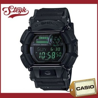 CASIO カシオ 腕時計 GD-400MB-1 G-SHOCK ジーショック デジタル メンズ