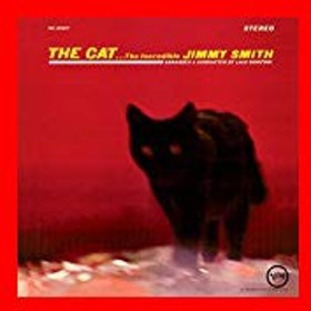 The Cat [CD] [Import] [CD] Smith, Jimmy