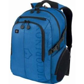 Victorinox ビクトリノックス VX Sport Pilot Laptop Backpack Logo
