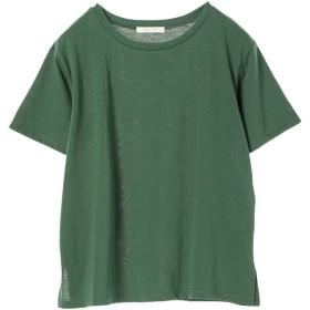 【5,000円以上お買物で送料無料】クルーネックTシャツ