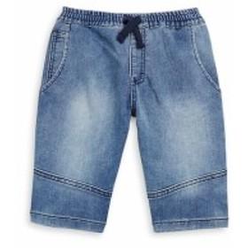 ジョーズ キッズ ボーイズ パンツ Boys Faded Denim Short