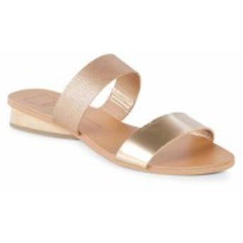 ドルチェヴィータ レディース シューズ サンダル Alan Open Toe Wedge Sandals