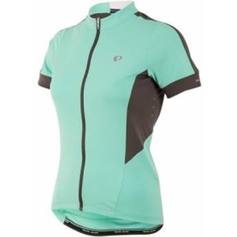 パール イズミ 自転車用品 ELITE Pursuit Jersey - Short Sleeve - Womens