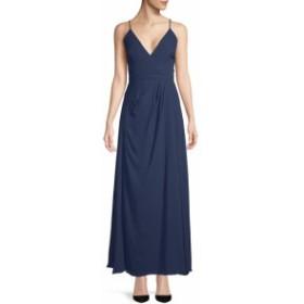 フェイム&パートナーズ レディース ワンピース Rhodes Floor-Length Gown