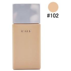RMK UV リクイド ファンデーション #102 (リキッドファンデーション) 30ml