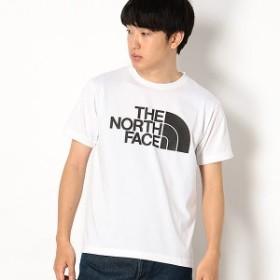 ザ・ノース・フェイス(THE NORTH FACE)/【THE NORTH FACE】Tシャツ(メンズ ショートスリーブシンプルロゴティー)