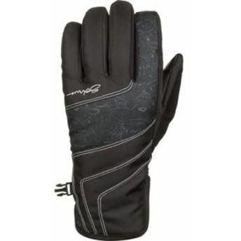 セイラス 手袋 Heatwave Curve Glove - Womens