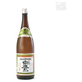 特撰 黒松 白鷹 1800ml 白鷹 日本酒 本醸造