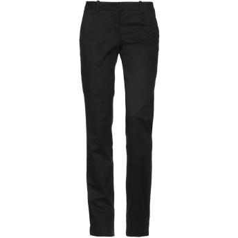 《セール開催中》MURPHY & NYE レディース パンツ ブラック 29 コットン 99% / ポリウレタン 1%