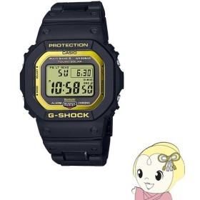 【あすつく】【在庫あり】【逆輸入品】 カシオ 腕時計 G-SHOCK 電波ソーラー Bluetooth スマートフォンリンク GW-B5600BC-1
