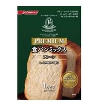 パナソニック/プレミアム食パンミックス プレーン/SD-PMP10