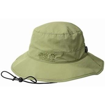 ジャック ウルフスキン メンズ ハット キャップ 帽子 Supplex Mesh Hat