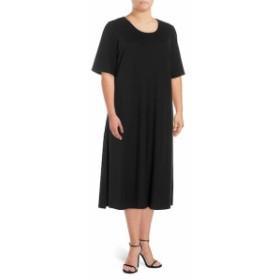ラファイエット148ニューヨーク レディース ワンピース Plus Charlynn Day Dress