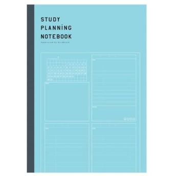 勉強計画ノート スタディーステーショナリー
