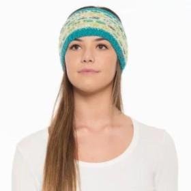 プラーナ ヘアアクセサリー Francesca Headband - Wool Baltic