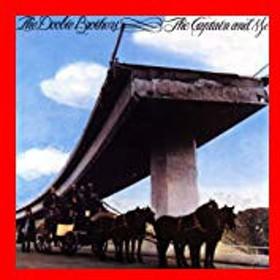 Captain & Me [CD] [Import] [CD] Doobie Brothers