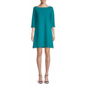 キアラボニラプチローブ レディース ワンピース Boatneck Dress