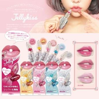 ジェリキス フラワーリップティント (メール便送料無料) Jellykiss tint lip