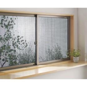 窓に貼る遮光・遮熱目隠しシート(2枚組) - セシール ■カラー:ダイヤブラック) B(ボーダーブラック