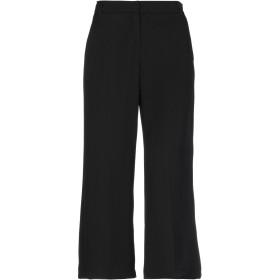 《セール開催中》MARELLA レディース パンツ ブラック 38 トリアセテート 100%