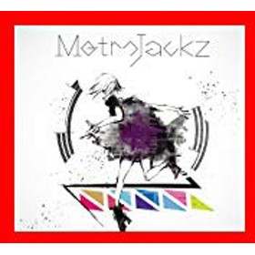MetroJackz [CD] sasakure.UK