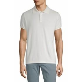 ハイデンヨー Men Clothing Classic Short-Sleeve Polo