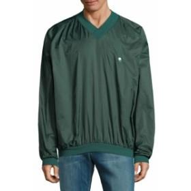ルチアーノバーバラ Men Clothing V-Neck Sweatshirt