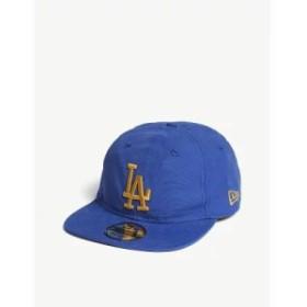 ニューエラ キャップ los angeles dodgers 9twenty baseball cap Blue