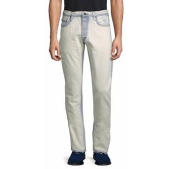 Men Clothing Hero Cotton Jeans