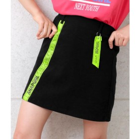 [マルイ]【セール】テープ付インパンツスカート/アナップキッズ&ガール(ANAP KIDS&GIRL)