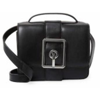 レベッカミンコフ レディース クロスボディバッグ Hook Up Top Handle Small Crossbody Bag