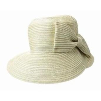サン ディエゴ ハット カンパニー レディース ハット キャップ 帽子 MXM1025OS Mixed Braid Cloche w/ Over