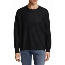 ヴィンス Men Clothing Cashmere Pullover